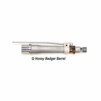 Q Honey Badger Barrel, Q Honey Badger, 866955000355, in Stock, For Sale