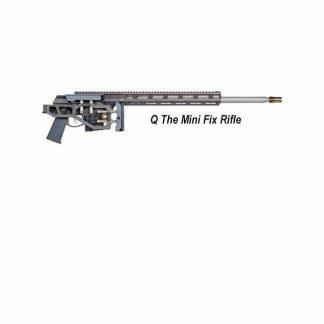 Q The Mini Fix Rifle, MINIFIX, 850000857186, in Stock, For Sale