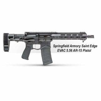 Springfield Armory Saint Edge EVAC 5.56 AR-15 Pistol, STEQ975556BX , STEQ975556BXLC, in Stock, For Sale