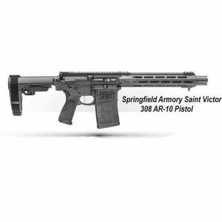 Springfield Armory Saint Victor 308 AR-10 Pistol, STV9103308B, STV9103308BLC, in Stock, For Sale