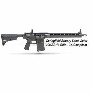 Springfield Armory Saint Victor 308 AR-10 Rifle - CA Compliant, STV916308BCA, in Stock, For Sale