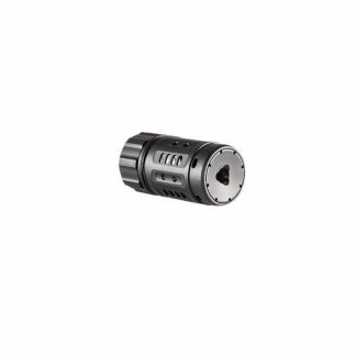 Dead Air Pyro Enhanced Muzzle Brake, DA 202,