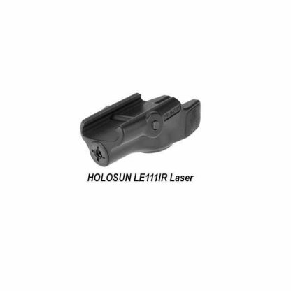 HOLOSUN 111, LE111-IR,605930625417, in Stock, For Sale, in Stock, For Sale