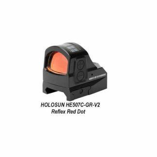 HOLOSUN 507, HE507C-GR-V2, 605930625776, in Stock, For Sale