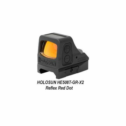 HOLOSUN Reflex, HE508T-GR-X2, 810047071273, in Stock, For Sale