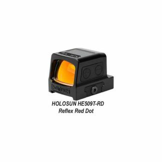 HOLOSUN 509, HE509T-RD, 605930625851, in Stock, For Sale
