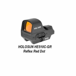 HOLOSUN 510, HE510C-GR, 605930624878, in Stock, For Sale
