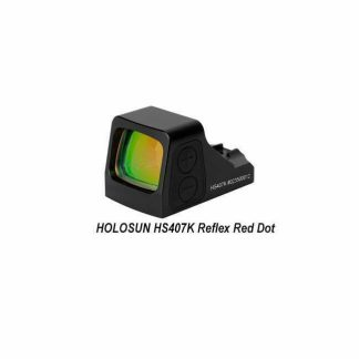 HOLOSUN, HS407K, 60593062583, in Stock, For Sale