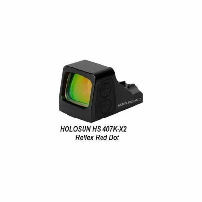 HOLOSUN, HS407K-X2, 810047071204, in Stock, For Sale
