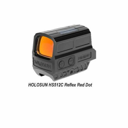 HOLOSUN 512, HS512C, 60593062531, in Stock, For Sale8