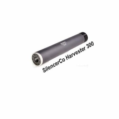 SilencerCo Harvester, SilencerCo Harvester 300, SU627, 817272011487, in Stock, For Sale