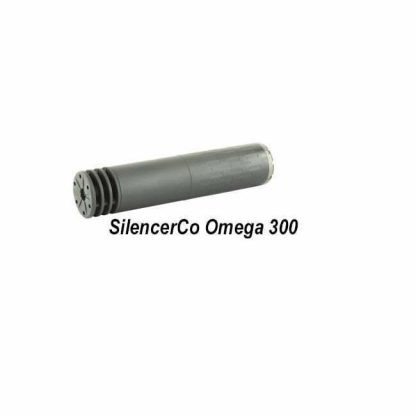 SilencerCo Omega, SilencerCo Omega 300, SU2281, 816413022511, in Stock, For Sale