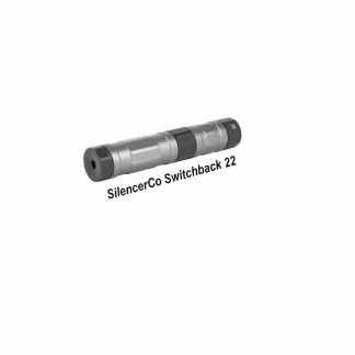SilencerCo Switchback, SilencerCo Switchback 22, SU2660, 816413025604, in Stock, For Sale