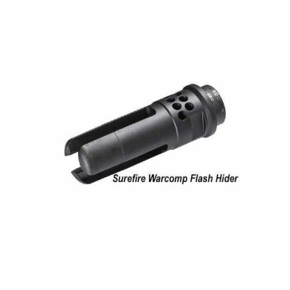 Surefire Warcomp, Surefire Warcomp 3 Prong Flash Hider, in Stock, For Sale