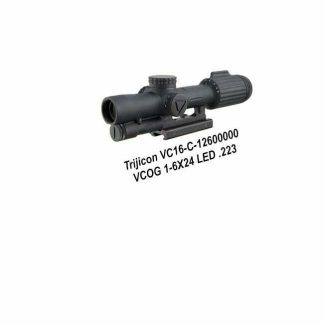 Trijicon VCOG 1-6X24, VC16-C-1600000, 719307320000, in Stock, For Sale