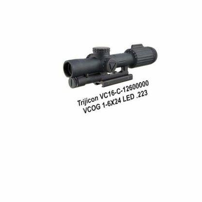 Trijicon VCOG 1-6X24, VC16-C-1600000, 719307320000, in Stock, For Sale