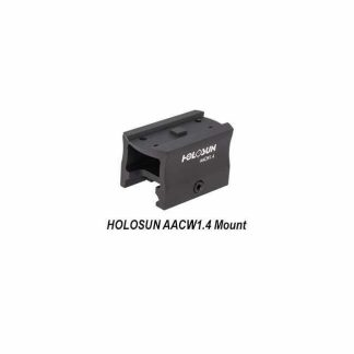 HOLOSUN Mount, AACW1.4, 760921087480, in Stock, For Sale