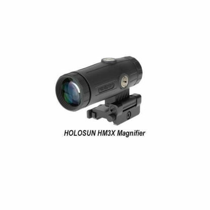 HOLOSUN Magnifier, HM3X, 605930625271, in Stock, For Sale