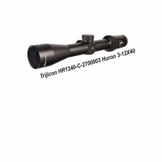 Trijicon Huron 33-121X40, HR1240-C-2700003, 719307402959, in Stock, For Sale