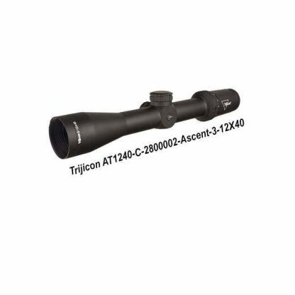 Trijicon Ascent 3-12X40, AT1240-C-2800002, 719307402973, in Stock, For Sale