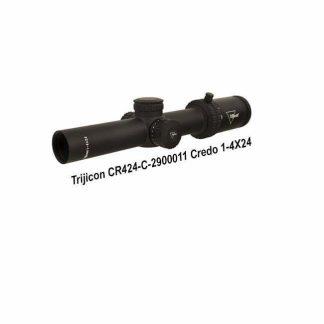 Trijicon Credo 1-4X24, CR424-C-2900011, 719307402980, in Stock, For Sale