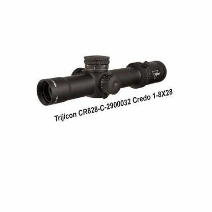 Trijicon Credo 1-8X28, CR828-C-2900032, 719307403062, in Stock, For Sale