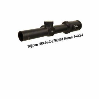 Trijicon Huron 124, HR424-C-2700001, 719307402904, in Stock, For Sale