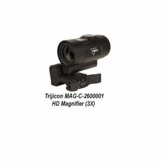 Trijicon MRO Magnifier, Mag-C-2600001, 719307616165, in Stock, For Sale