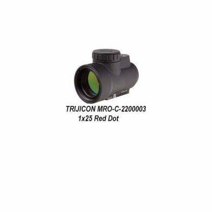 TRIJICON MRO, MRO-C-2200003, 719307630161, in Stock, For Sale