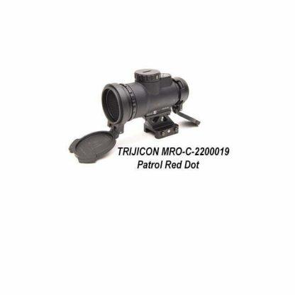 TRIJICON MRO, MRO-C-2200019, 719307630512, in Stock, For Sale