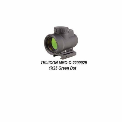 TRIJICON MRO, MRO-C-2200029, 719307615694, in Stock, For Sale