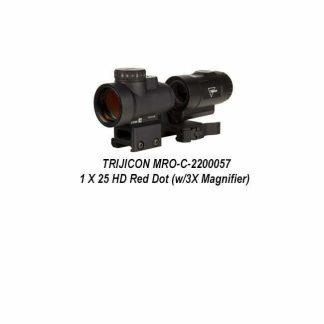 TRIJICON MRO, MRO-C-2200057, 719307616073, in Stock, For Sale