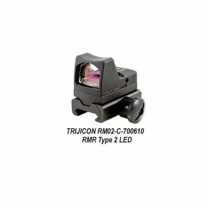Trijicon Type 2 LED Red Dot, RM02-C-700610, 719307613591, in Stock, For Sale
