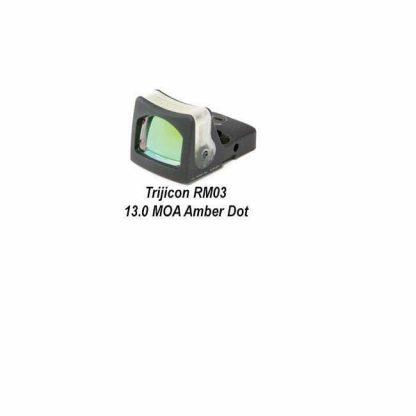 Trijicon RMR Dual Illuminated, RM03, 719307606012, in Stock, For Sale