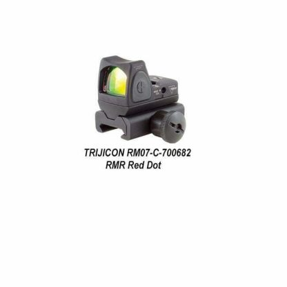 TRIJICON RMR Type 2, RM07-C-700682, 719307614338, in Stock, For Sale