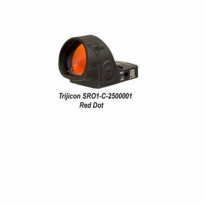 Trijicon SRO, SRO1-C-2500001, 719307615779, in Stock, For Sale