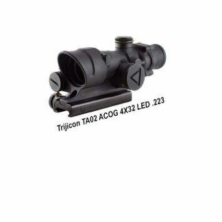 Trijicon ACOG 4X32 LED, TA02, 719307304833, in Stock, For Sale