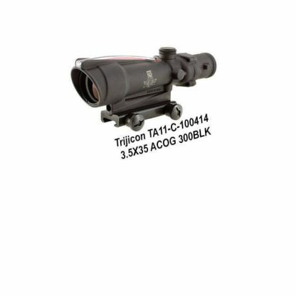 Trijicon ACOG 3.5X35, TA11-C-100414, 719307308312, in Stock, For Sale