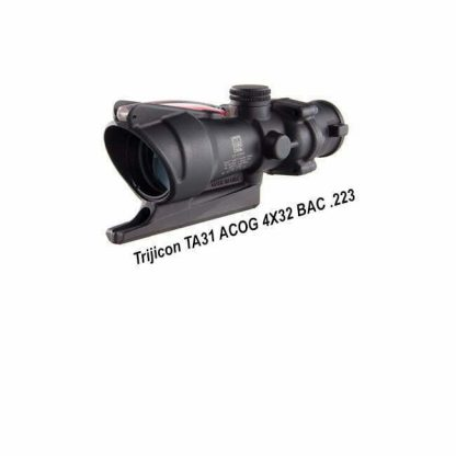 Trijicon ACOG 4X32, TA31, 719307300316, in Stock, For Sale