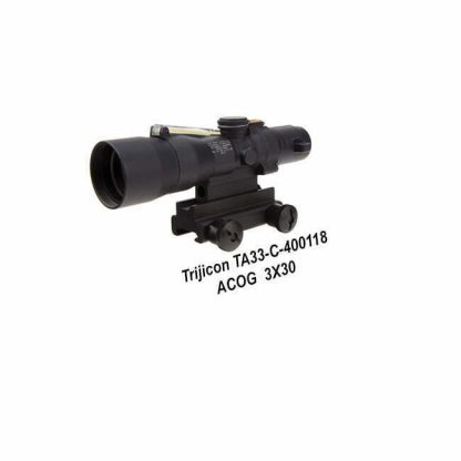 Trijicon ACOG 3X30, TA33-C-400118, 719307309241, in Stock, For Sale
