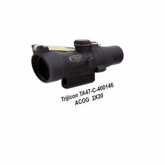 Trijicon ACOG 2X20, TA47-C-400146, 719307309500, in Stock, For Sale