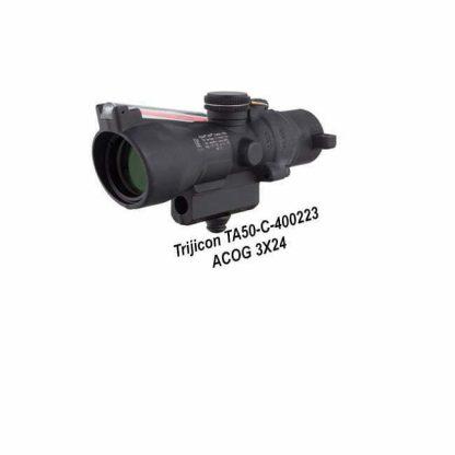 Trijicon ACOG 3X24, TA50-C-400223. 719307310452, in Stock, For Sale