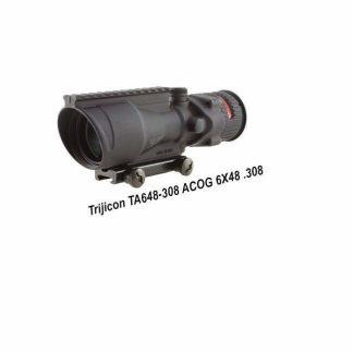 Trijicon ACOG 6X48, TA648-308, 719307302297, in Stock, For Sale