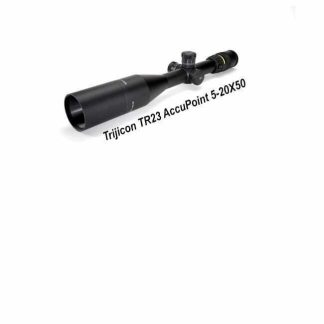 Trijicon AccuPoint 5-20X50, TR23, 719307400535, in Stock, For Sale