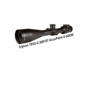 Trijicon AccuPoint 4-24X50, TR32-C-200157, 719307403604, in Stock, For Sale