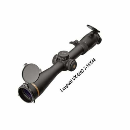 Leupold VX-6HD 3-18X44, in Stock, For Sale
