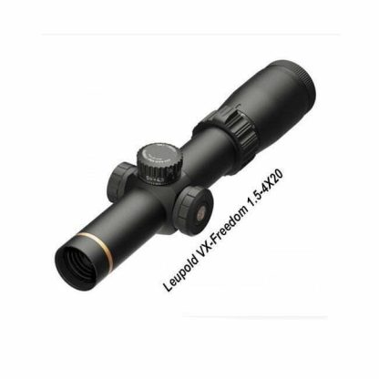 Leupold VX-Freedom 1.5-4X20, Illuminated, 177225, 030317022464, in Stock, For Sale