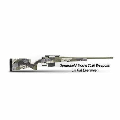 Springfield Model 2020 Waypoint 6.5 CM, Springfield Waypoint 6.5CM Rifle, Springfield Waypoint Rifle 6.5 CM,in Stock, For Sale