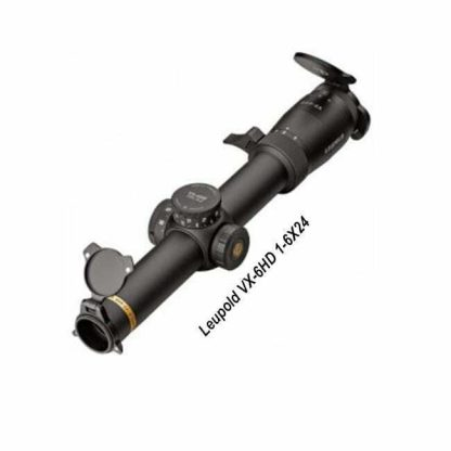 Leupold VX-6HD 1-6X24, Leupold 171552, Leupold 030317012441, in Stock, For Sale