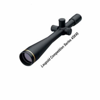 Leupold Competition Series 45X45, 53440, 030317534400, in Stock, For Sale
